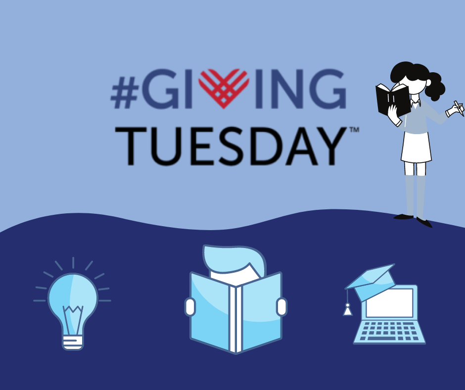 Giving Tuesday Twinsburg Schools Foundation